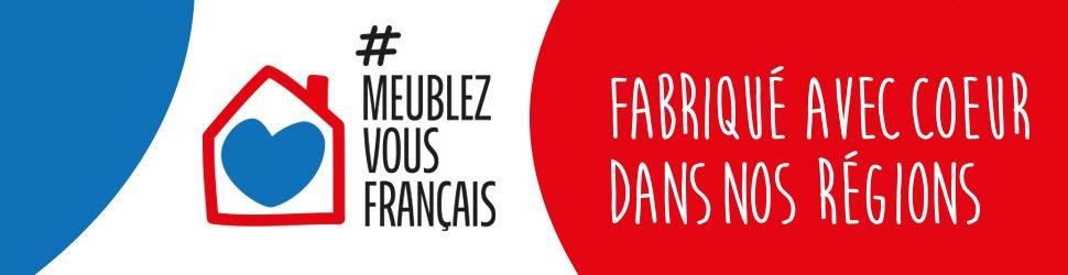 #Meublezvousfrançais !